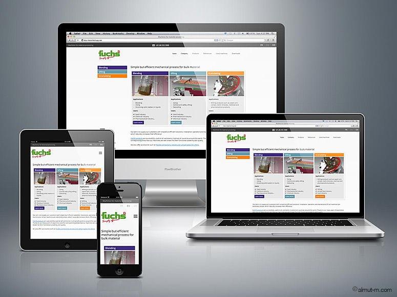 contao webdesign