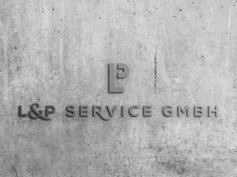 logodesign metall