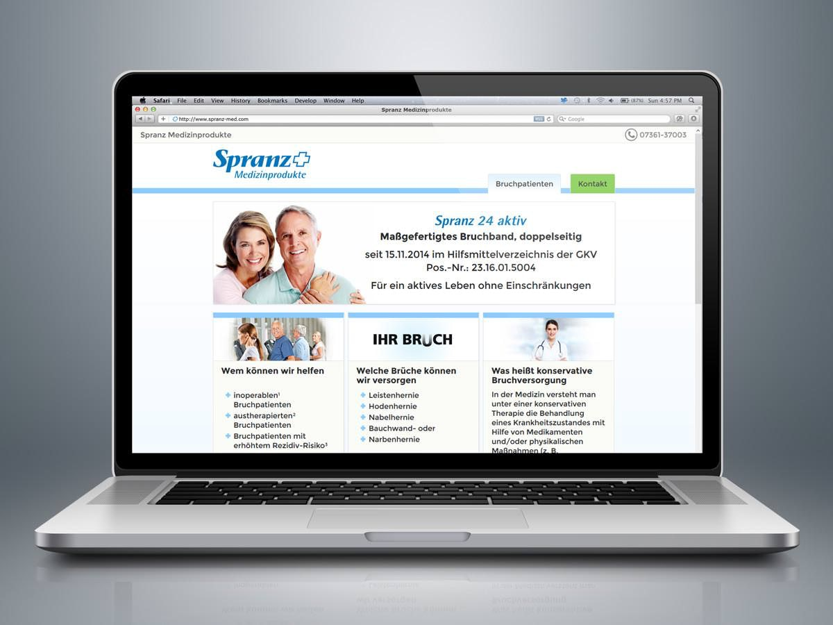 website medical